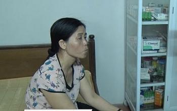 sap co ket luan cua bv da lieu trung uong ve vu lam tre mac sui mao ga o hung yen