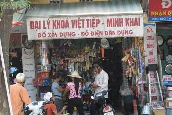 Điều tra 6 doanh nghiệp nhập hàng Trung Quốc ghi sản xuất tại Việt Nam