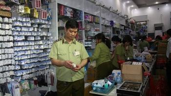 Hà Nội khởi tố 89 vụ buôn lậu và gian lận thương mại