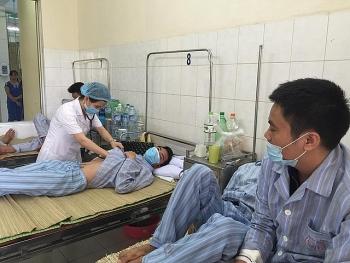 Hà Nội: Hơn 300 ca sốt xuất huyết trong một tuần