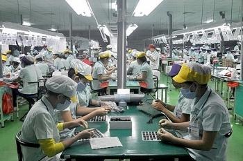 Kim ngạch xuất nhập khẩu của doanh nghiệp FDI đạt 212,69 tỷ USD trong 8 tháng