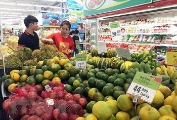 CPI của Hà Nội tăng nhẹ trong tháng 8