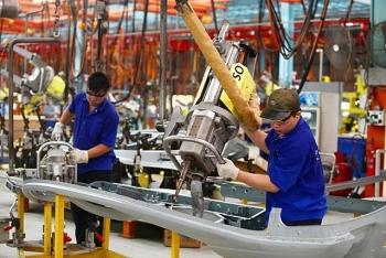 Ngành công nghiệp chế biến, chế tạo của Hà Nội tăng trưởng 7,8%