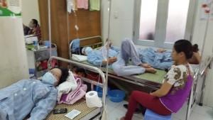 Không hợp tác phòng chống sốt xuất huyết sẽ bị phạt