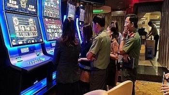 Hà Nội sẽ kiểm tra doanh nghiệp kinh doanh trò chơi điện tử có thưởng
