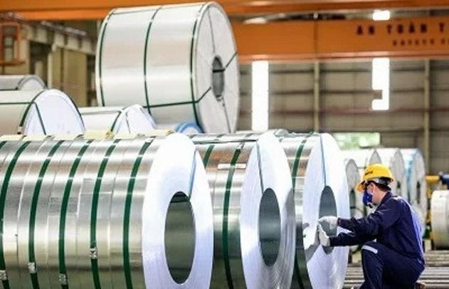 """Tôn lạnh Việt Nam xuất khẩu vào Indonexi """"thoát"""" trừng phạt phá giá"""
