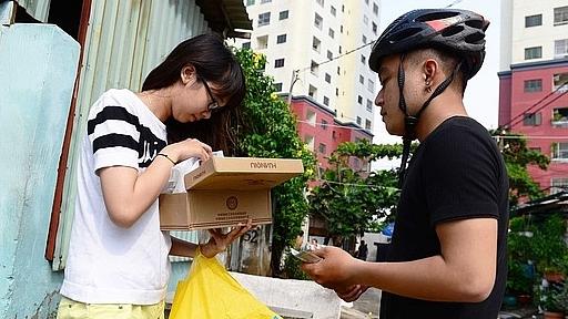 thich mua hang online nhung nguoi viet van thanh toan tien mat