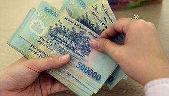 Doanh nghiệp Việt Nam lương trung bình thấp nhưng tỷ lệ thưởng lại tăng nhanh
