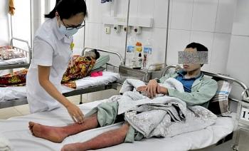 Hà Nội: Gần 500 xã phường có người mắc sốt xuất huyết