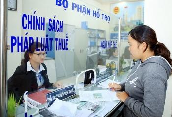Hà Nội công khai 608 doanh nghiệp nợ hơn 745 tỉ đồng thuế