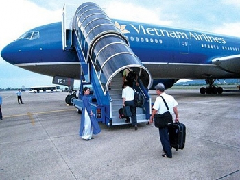 vietnam airlines bao lai hon 3291 ty dong trong 9 thang