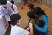 WHO khẳng định chất lượng vắc-xin Quinvaxem
