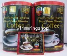 Không dùng cà phê có chứa chất độc hại