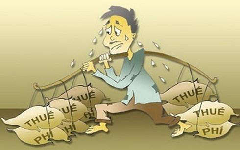 doanh nghiep dan doanh thua nhan dang phai tra chi phi ngoai thue cao nhat
