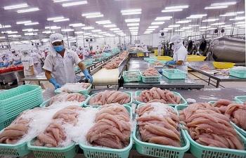 Vượt khó khăn, xuất khẩu nông lâm thủy sản ước tính đạt kỷ lục mới