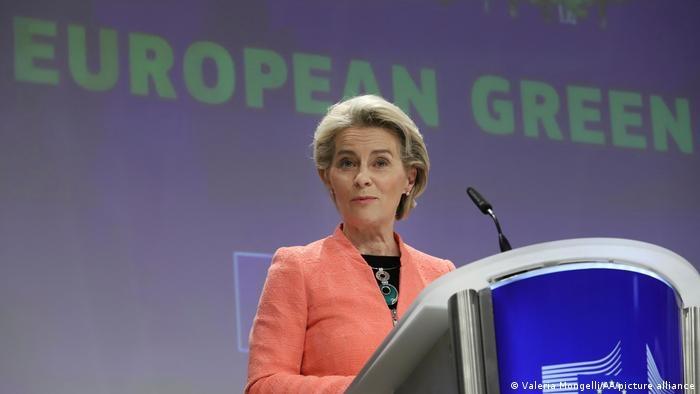 """Bản tin thị trường năng lượng xanh: EU công bố """"Fit for 55"""""""