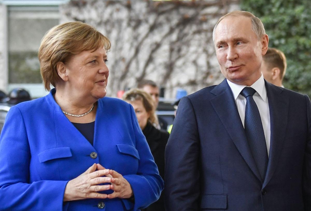 Thỏa thuận Mỹ - Đức về Nord Stream 2 là thỏa thuận win-win cho tất cả và cho Ucraine