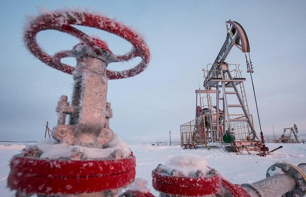 LB Nga sẽ đạt đỉnh sản lượng khai thác dầu thô và condensate vào giữa năm 2023