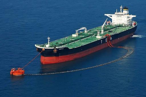 Sự cố tràn dầu trên Biển Đen nghiêm trọng đến mức nào