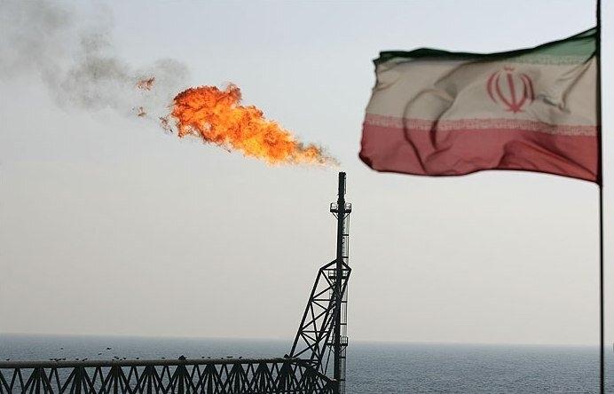 Phát hiện khí khổng lồ ở biển Caspi của Iran có thể làm thay đổi thị trường khí đốt trong tương lai
