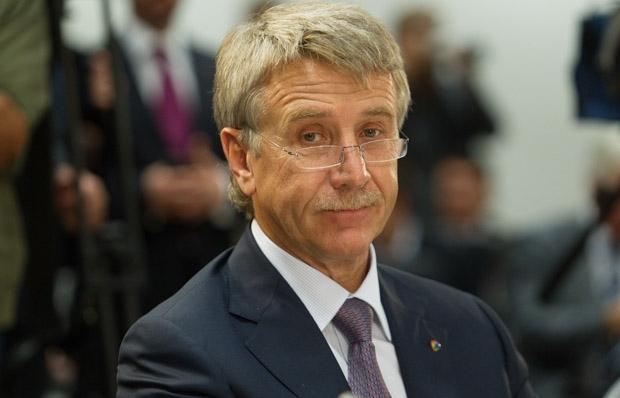 Leonid Mikhelson: Giá khí ở châu Âu cao bất thường