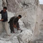 Triển vọng phát triển công nghiệp dầu khí tại Afghanistan