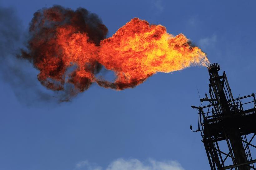 Giá khí ở Châu Âu tiếp tục phá kỷ lục mới