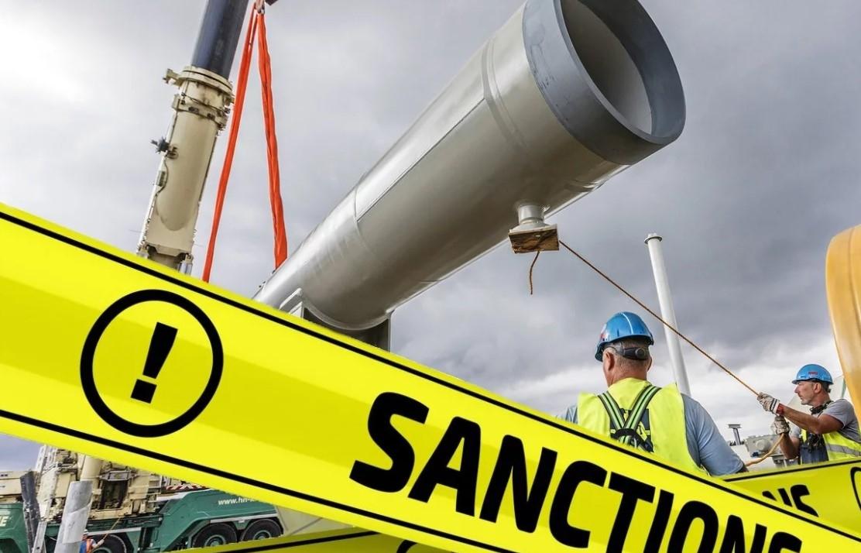 Hoa Kỳ tuyên bố tiếp tục chống lại dự án Nord Stream 2
