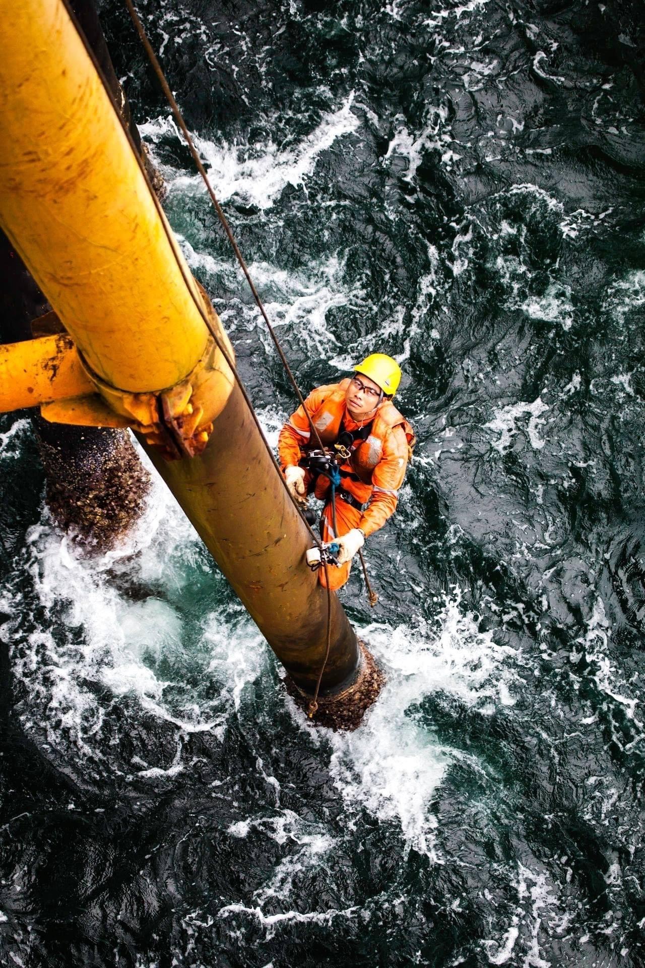 Dự báo giá dầu: Giá dầu chờ thời cơ bứt phá