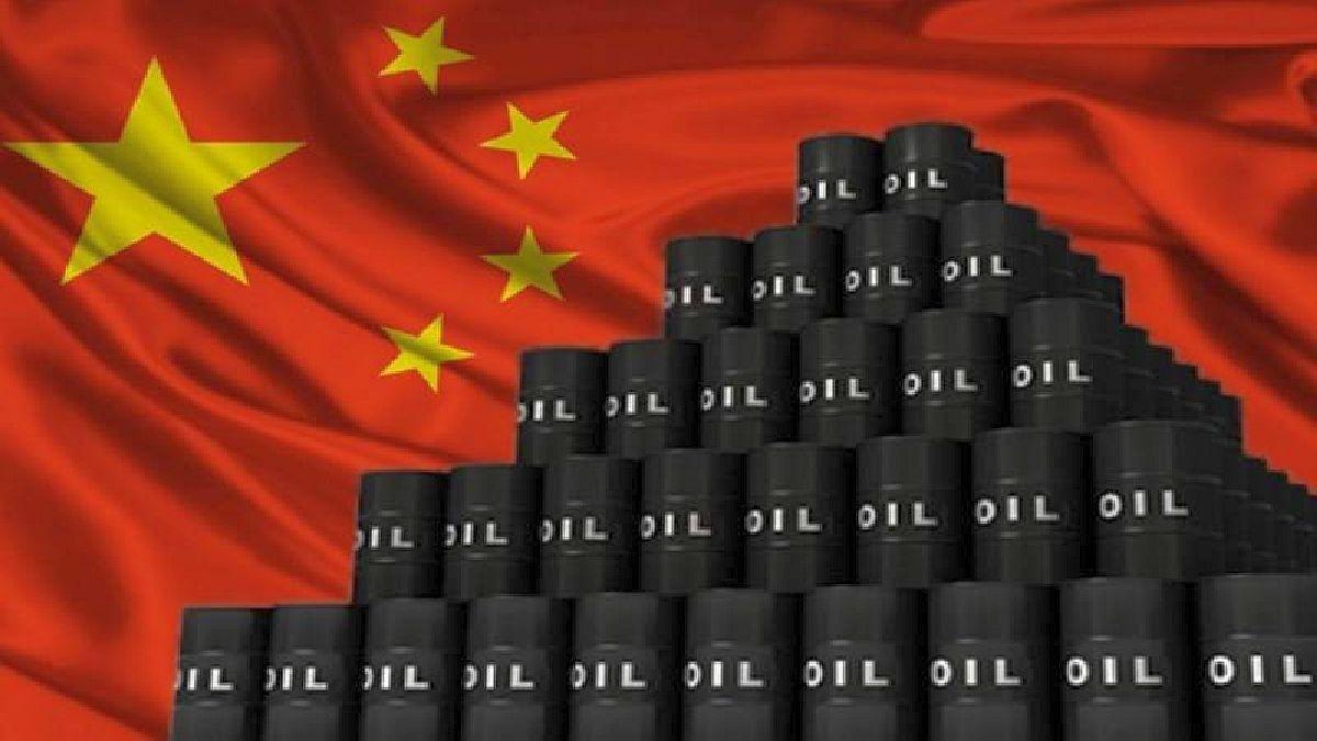 Giới kinh doanh bất ngờ với chủng loại dầu thô bán ra từ kho dự trữ chiến lược của Trung Quốc