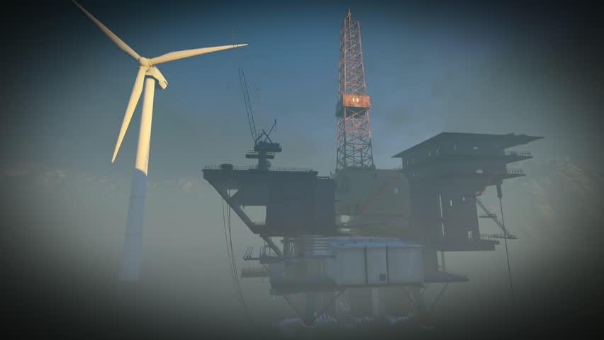 OPEC: Ai sẽ chiến thắng trong chuyển đổi năng lượng toàn cầu?