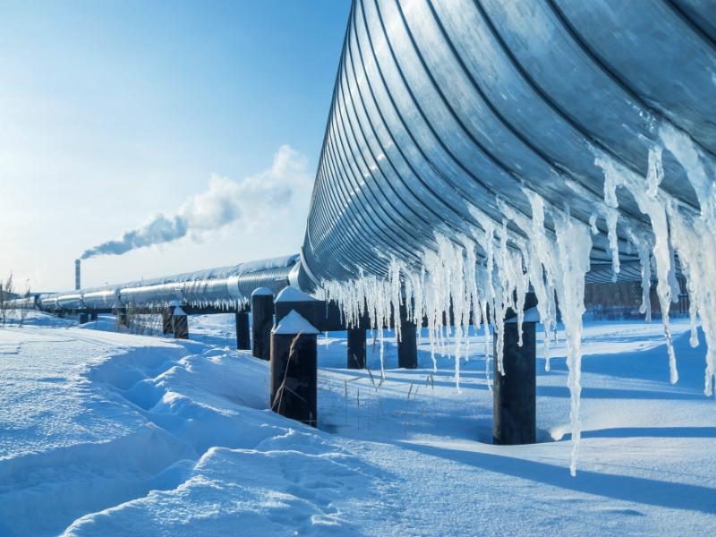 Châu Âu sẽ hoàn toàn phụ thuộc vào khí đốt Nga?