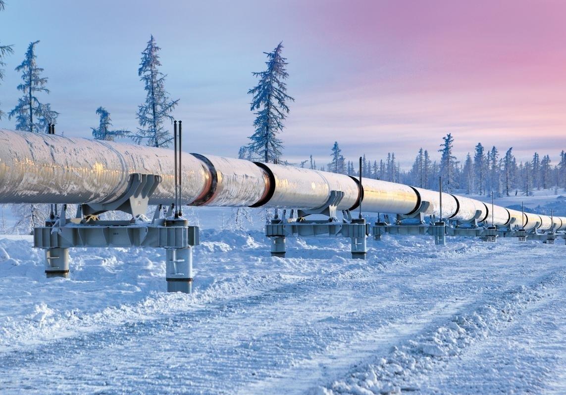 Dự báo lượng khí đốt bổ sung cho thị trường châu Âu nếu Nord Stream 2 đi vào hoạt động thương mại