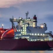 Trung Quốc giành nguồn cung LNG của EU