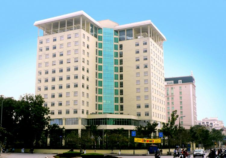 Viện Hàn lâm Khoa học Xã hội Việt Nam đóng cửa trụ sở Hà Nội