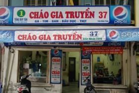 """Những hình ảnh """"nghịch mắt"""" ở phố phường Hà Nội"""
