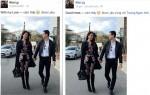 Kim Lý tiết lộ tình cảm với Trương Ngọc Ánh