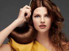 'Hô biến' tóc mỏng thành dày thế nào?