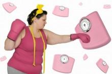 Mách chị em giảm cân cấp tốc sau tết