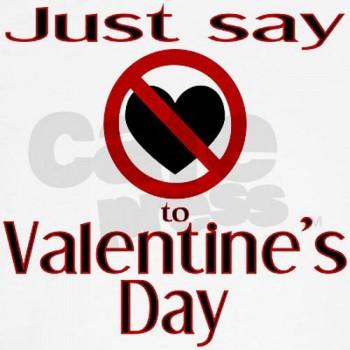 """Quốc gia nào """"nói không"""" với Valentine?"""