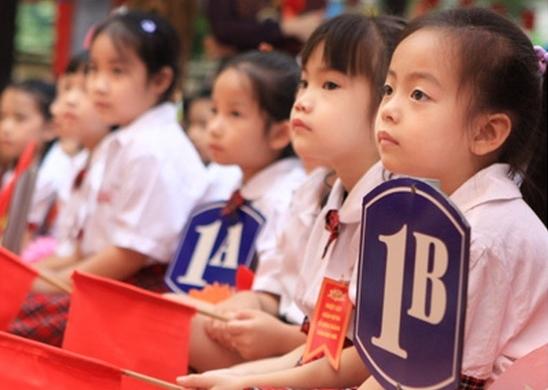 Ép trẻ học chữ sớm: Hại nhiều hơn lợi