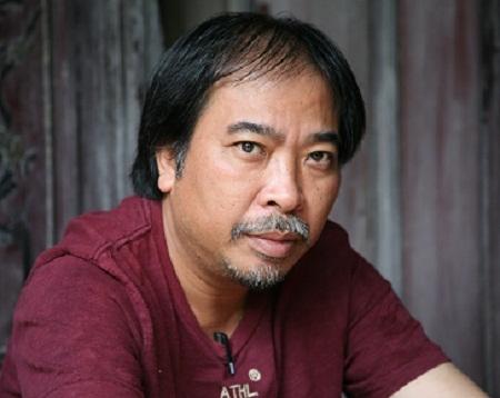 """Nhà thơ Nguyễn Quang Thiều nói về """"Ngày thơ Việt Nam 2015"""""""