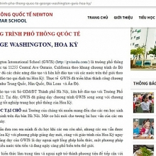 9 tinh thanh pho dung hop tac voi truong gwis