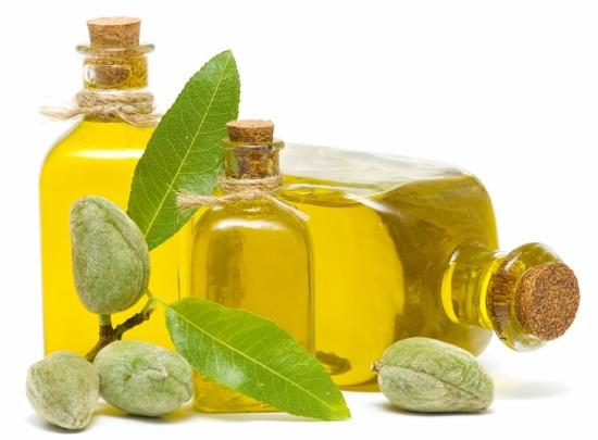 Làm trắng da với các loại dầu quen thuộc
