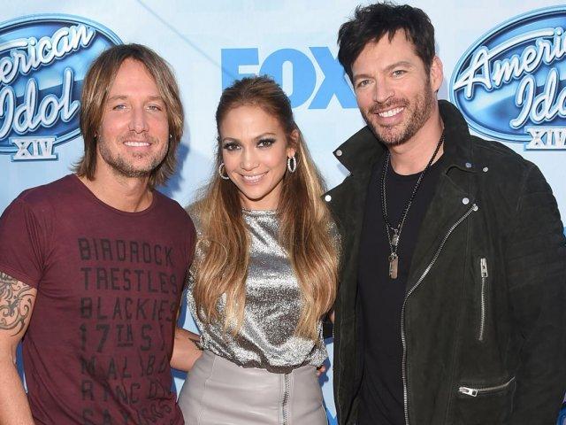 """Xóa sổ"" American Idol"