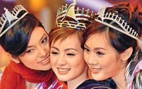 """Hoa hậu châu Á bị ép """"tiếp khách"""""""