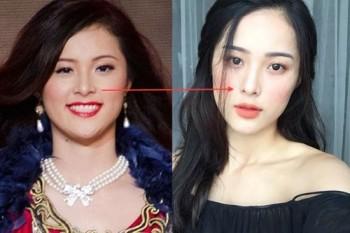 Mỹ nhân Việt: Ai dám nhận... 'người đẹp dao kéo'?