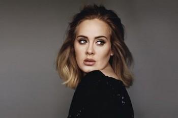 Adele lại lập kỷ lục mới