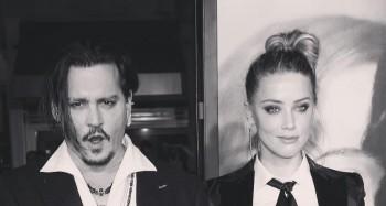 Vợ Johnny Depp dựng chuyện bị chồng bạo hành?