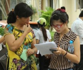 Bộ GD-ĐT công bố đáp án các môn thi đợt 2
